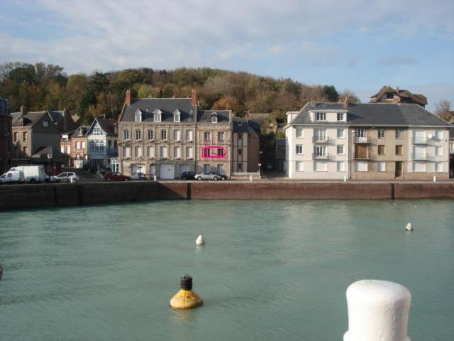 Appartement sur port de plaisance appartement saint - Port de plaisance saint valery en caux ...
