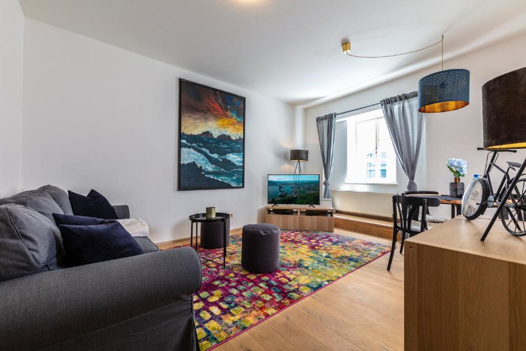 City Apartment Apartment Gmunden