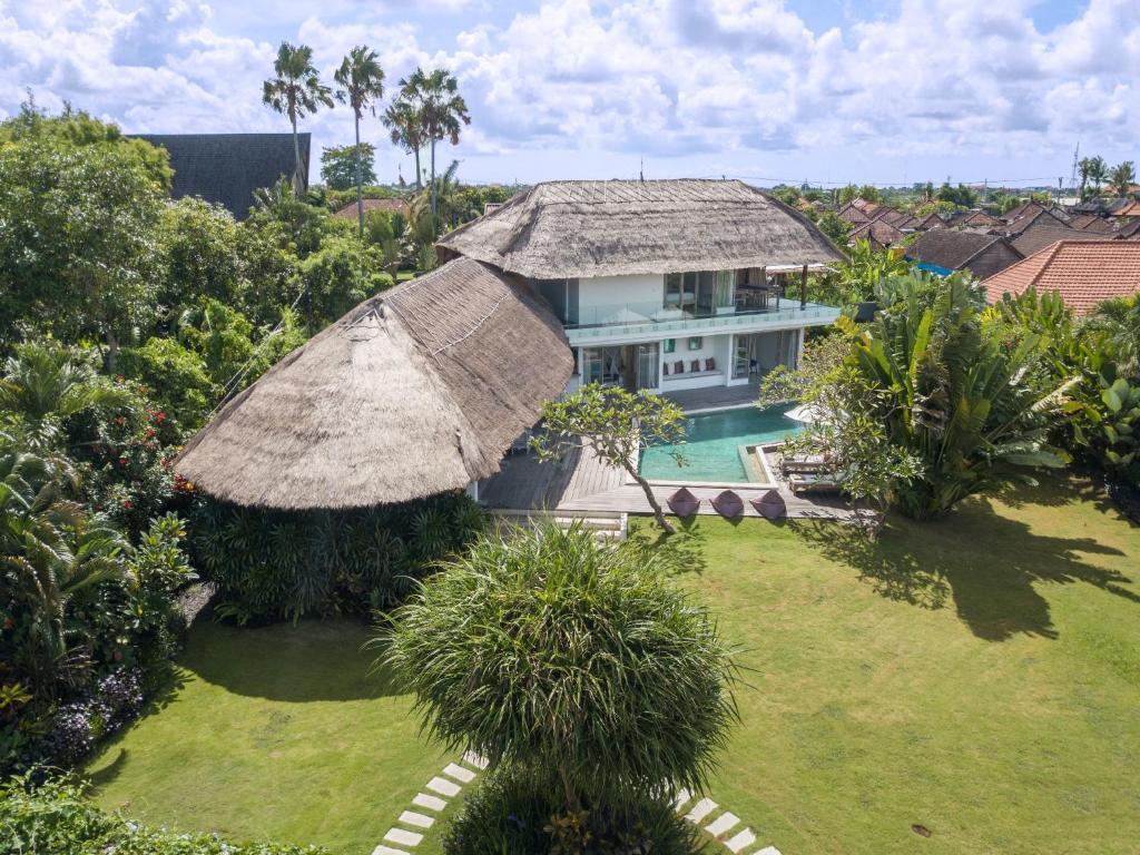 Villa Kami Villa Canggu