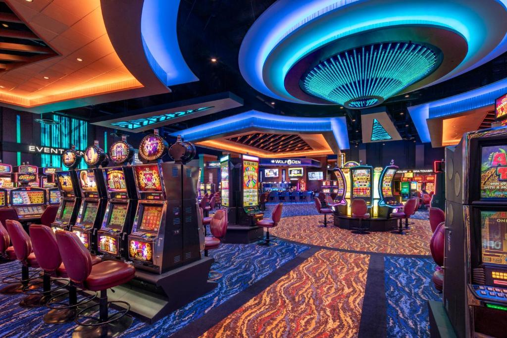 Coeur dalene casino resort and hotel casino royale pictures