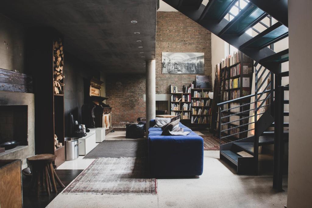 B B Design Chambres D Hotes A Bologne Emilie Romagne Italie