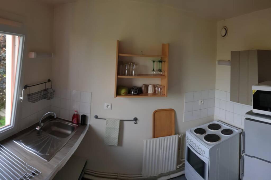 Studio De La Zone De Courtaboeuf Les Ulis 91940 Appartement Les Ulis