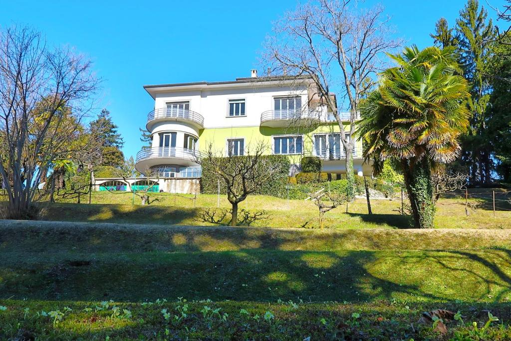 Villa Silvia B B Varese Chambres D Hotes Varese