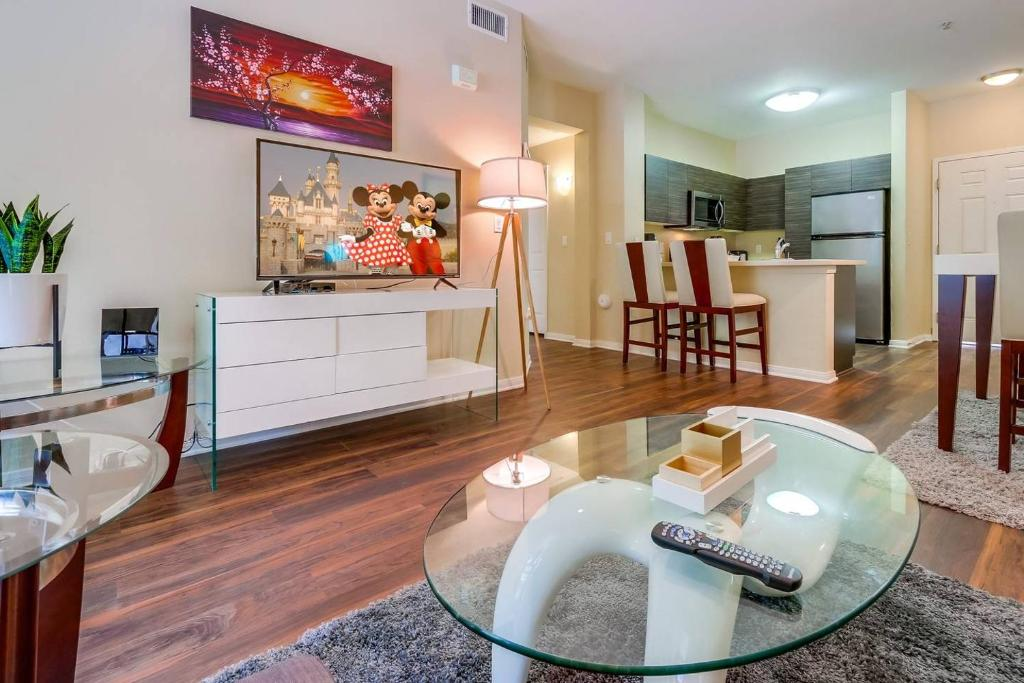 Disney S Gorgeous 1 Bedroom 1bath With Free Parking R1 Apartment Anaheim