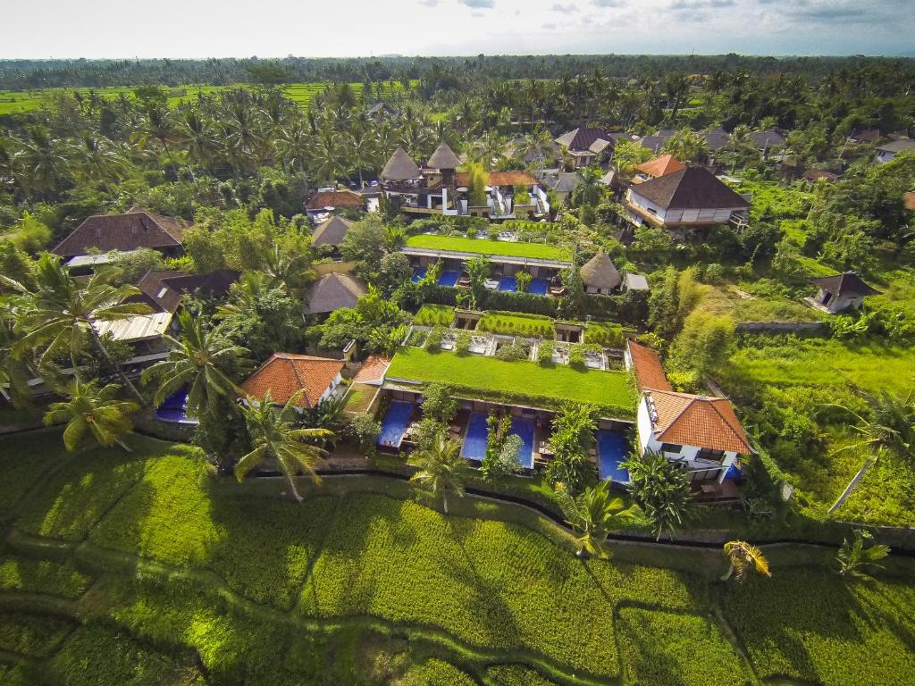 Ubud Green Resort Villas Holiday Residences Ubud