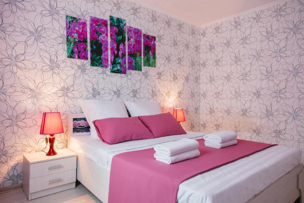 Five Stars Aesthetics Apartment Novyy Urengoy