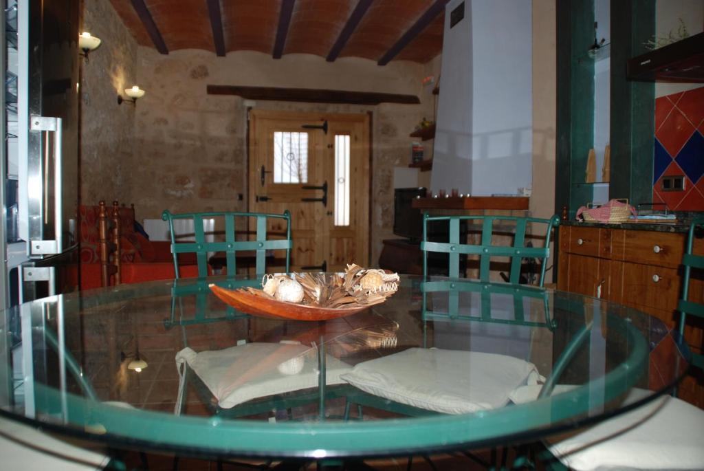 830acae5bae48 Casa La Catalina III - Rental in Beceite (Aragon