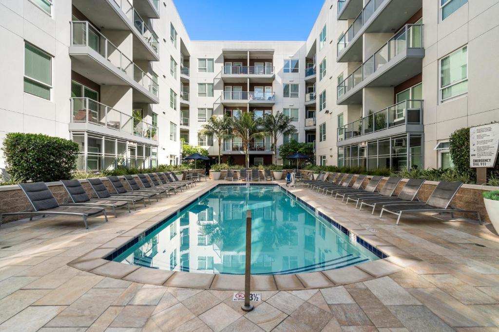 Kasa San Diego East Village Apartments Appart Hotels San Diego
