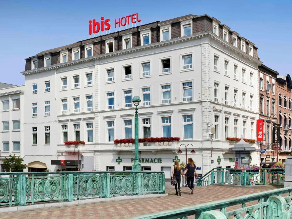 Hotel Robinson (dayuse - hotel de jour) BERNISSART BELGIQUE