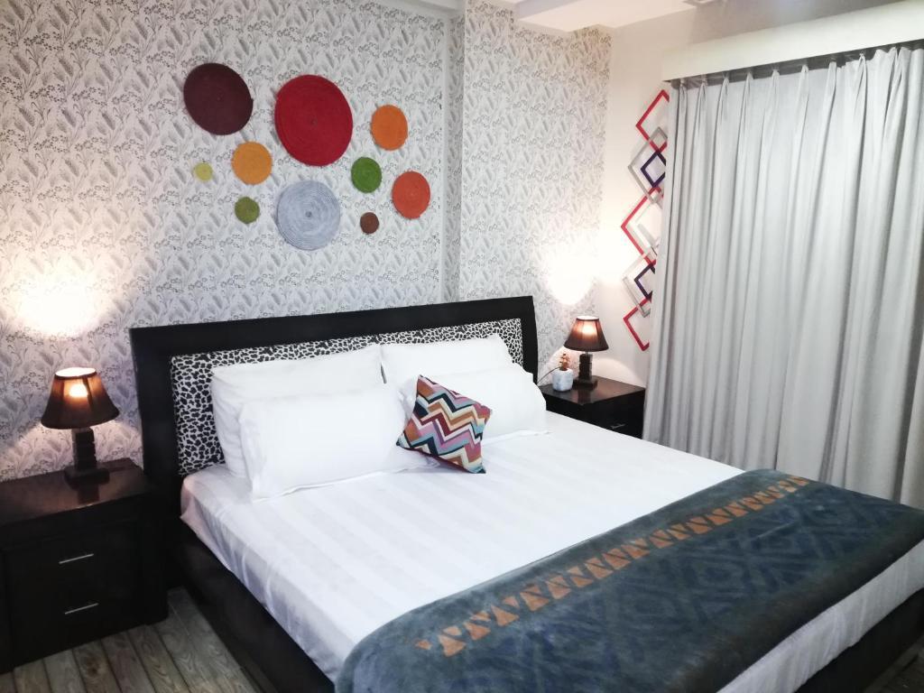 Greenleaf Apartments Apartments Rawalpindi