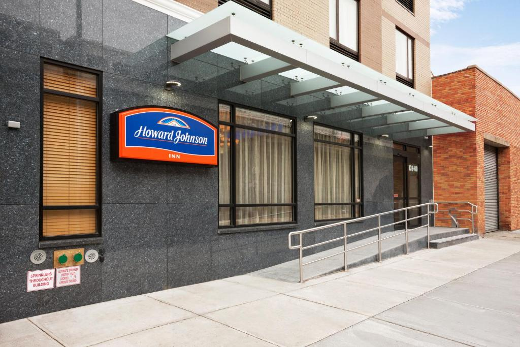 Wingate By Wyndham Jamaica Jfk Airport Hempstead Book Your Hotel With Viamichelin