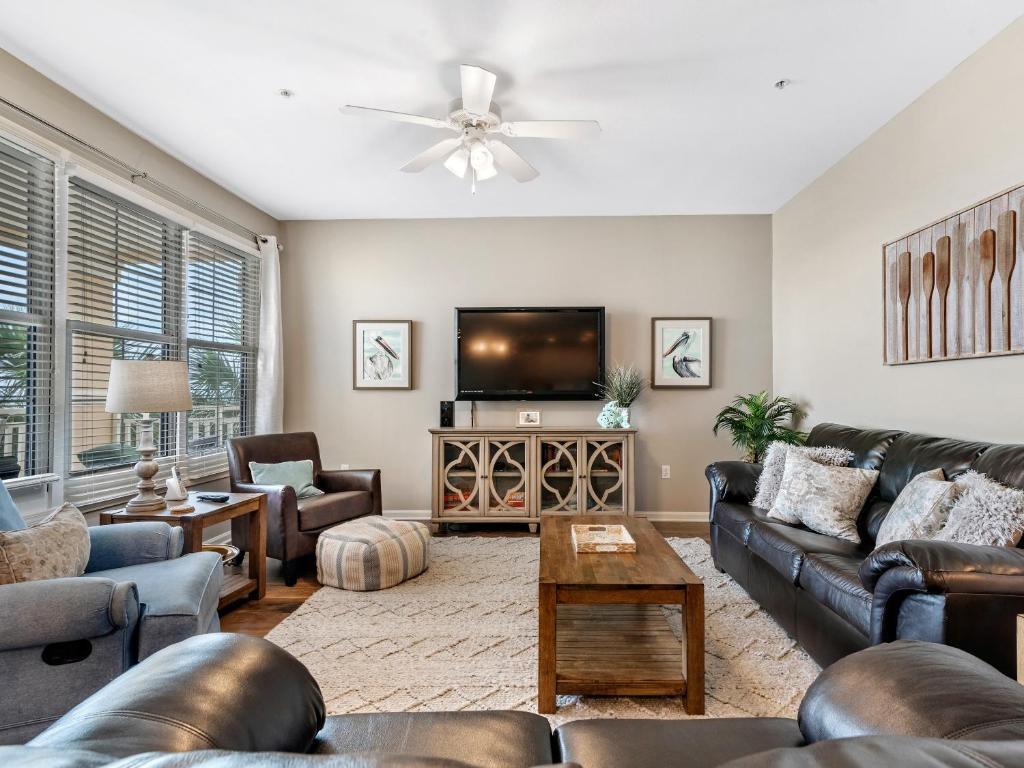 204e Spacious 3 Bedrooms 3ba Center Condo With Gulf View Holiday Home Gulf Shores