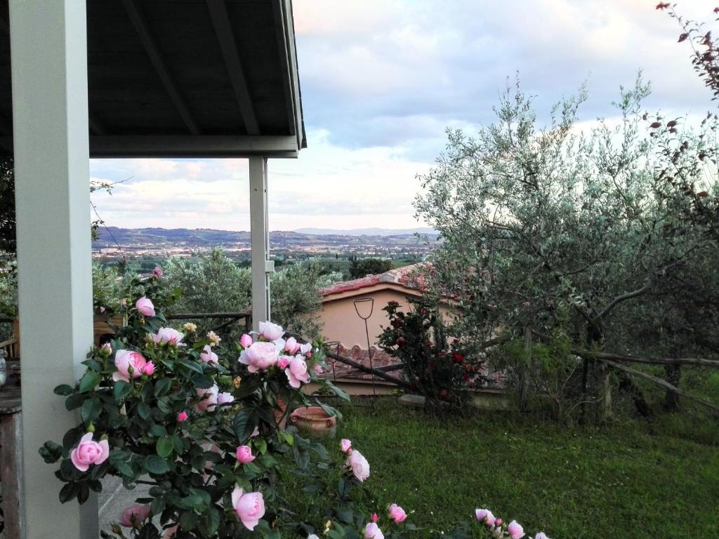 Podere San Bartolomeo Castagneto Carducci podere san bartolomeo real tuscany. ramerino, appartamento