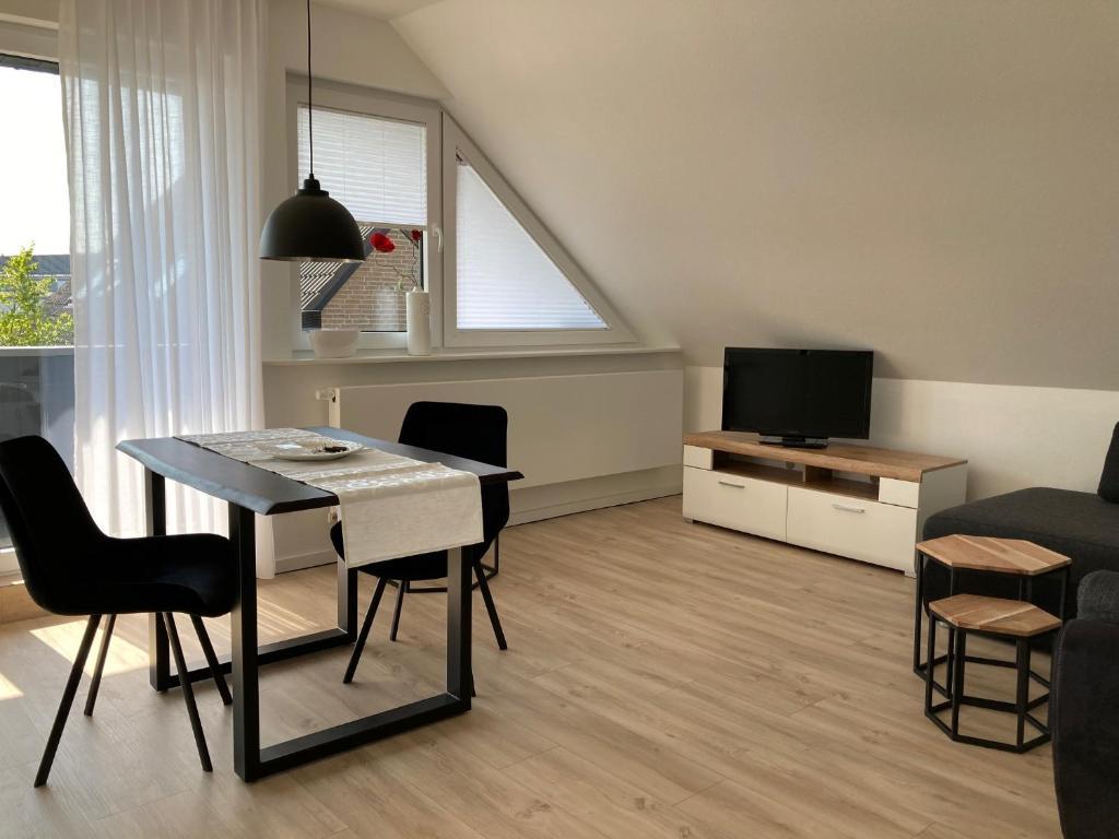 Ferienwohnungen auf Norderney in der Villa Christina Nordseeurlaub pur