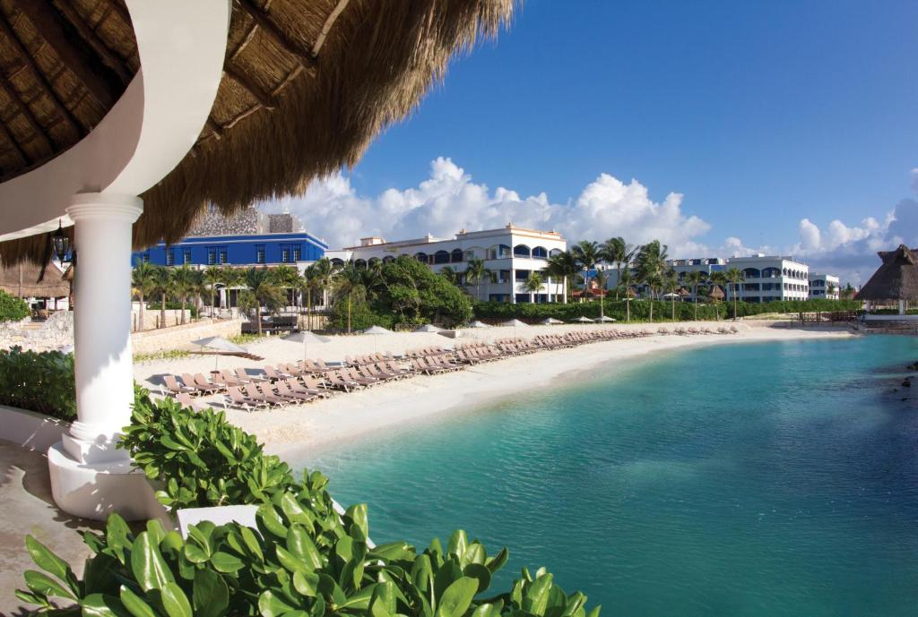 Best adults only resorts riviera maya opinion