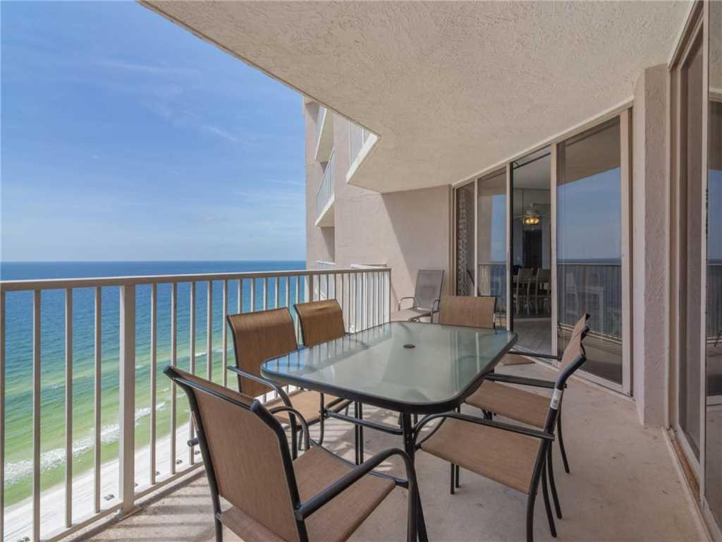 Dunes Of Panama E1903 1 Bedrooms S Beach Front Swimming Pool Sleep 6 Apartment Panama City Beach
