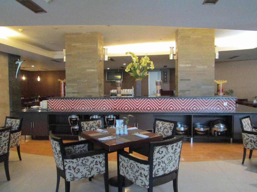 Hotel Menara Bahtera Balikpapan