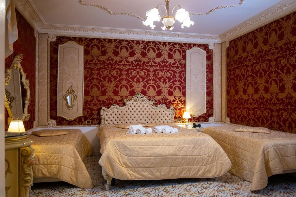 Grand Hotel La Sonrisa Sant Antonio Abate