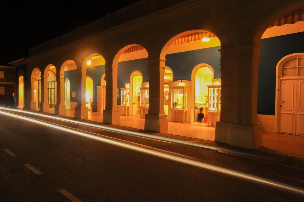 Balneario de leana fortuna reserva tu hotel con viamichelin for Alojamientos originales espana