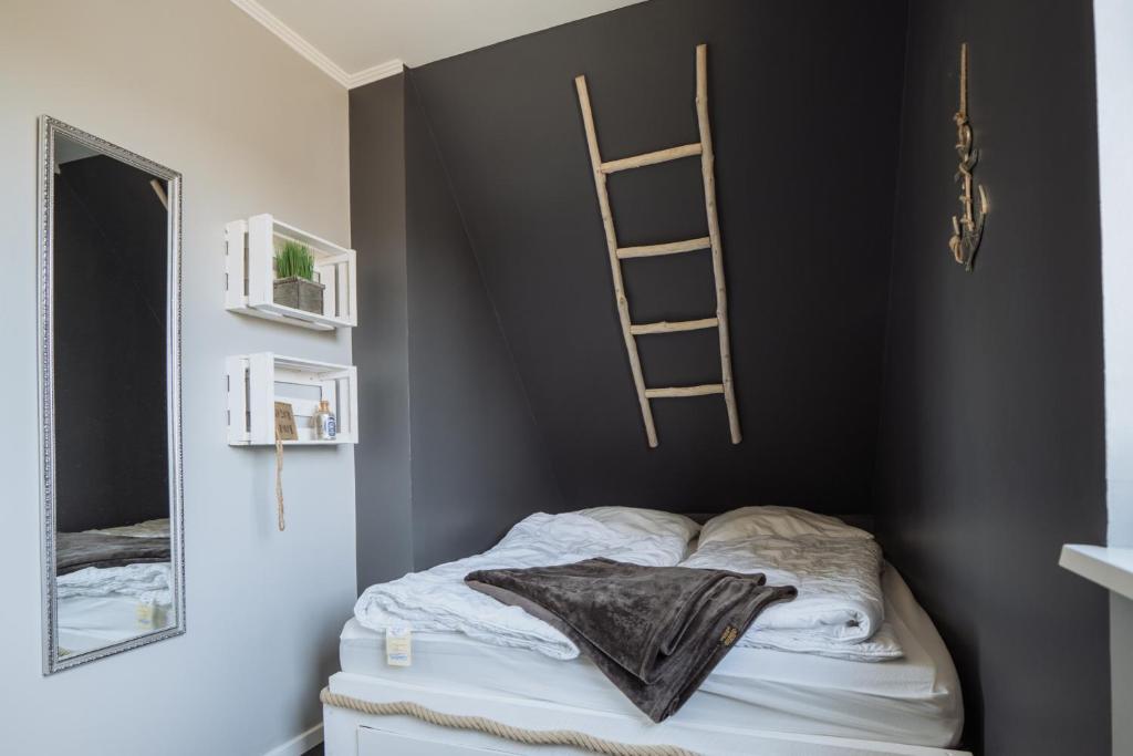 Zweite Heimat In Spo Modernisiert Apartment Sankt Peter Ording