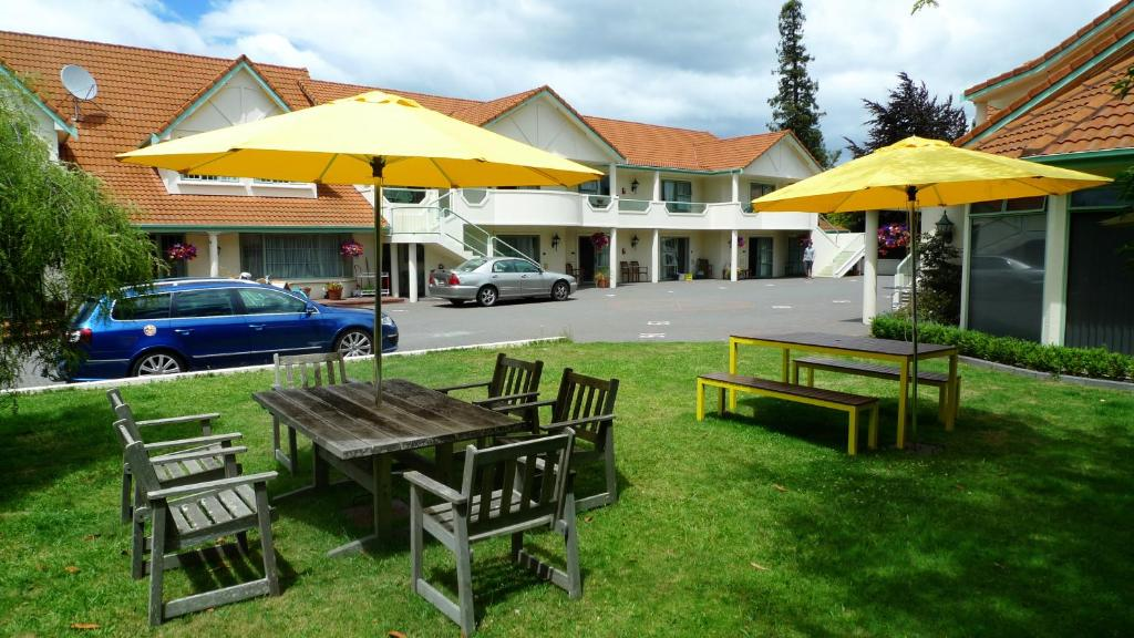 Rotorua Hotels With Private Spa In Room