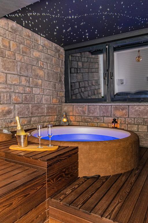 Spa Zagreb Luxury Apartments Repinc 20 Garage Smart Brand New Self Check In Apartment Zagreb
