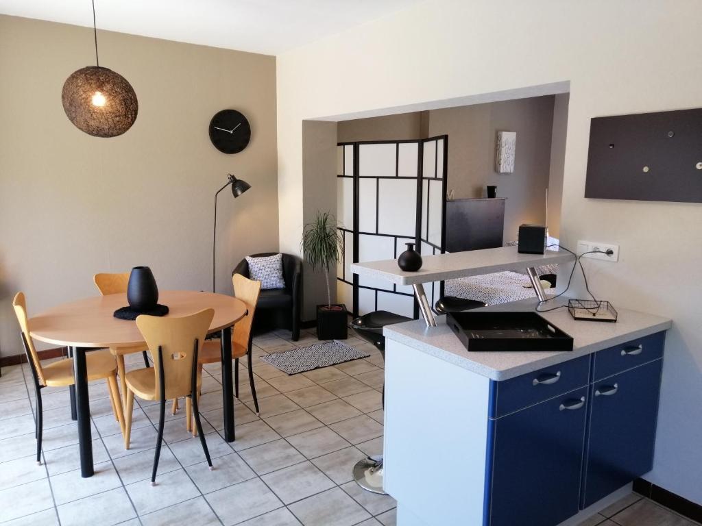 Studio Tourisme Et Business 2 Pers Namur Appartement Namur