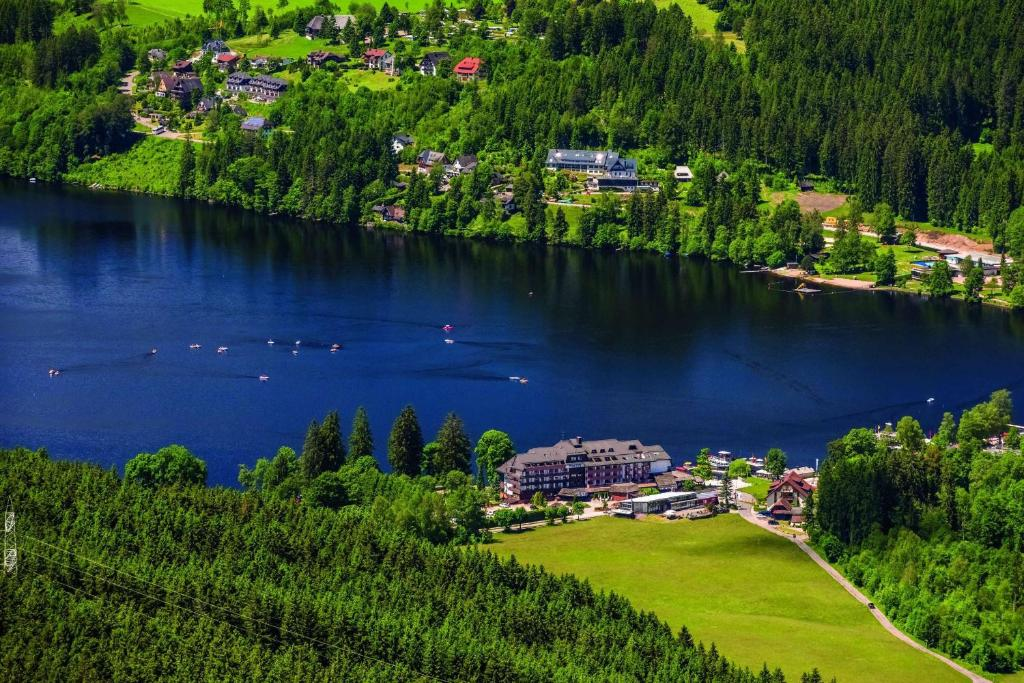 Maritim Titisee Hotel, Titisee-Neustadt | Updated Prices, Deals