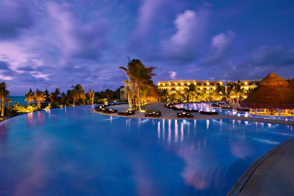 Secrets maroma beach riviera cancun adult only all inclusive