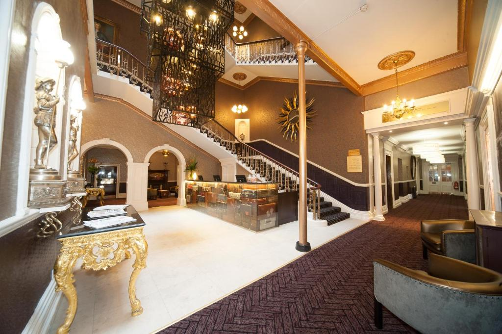 Hotels In Chester City Centre With Free Parking
