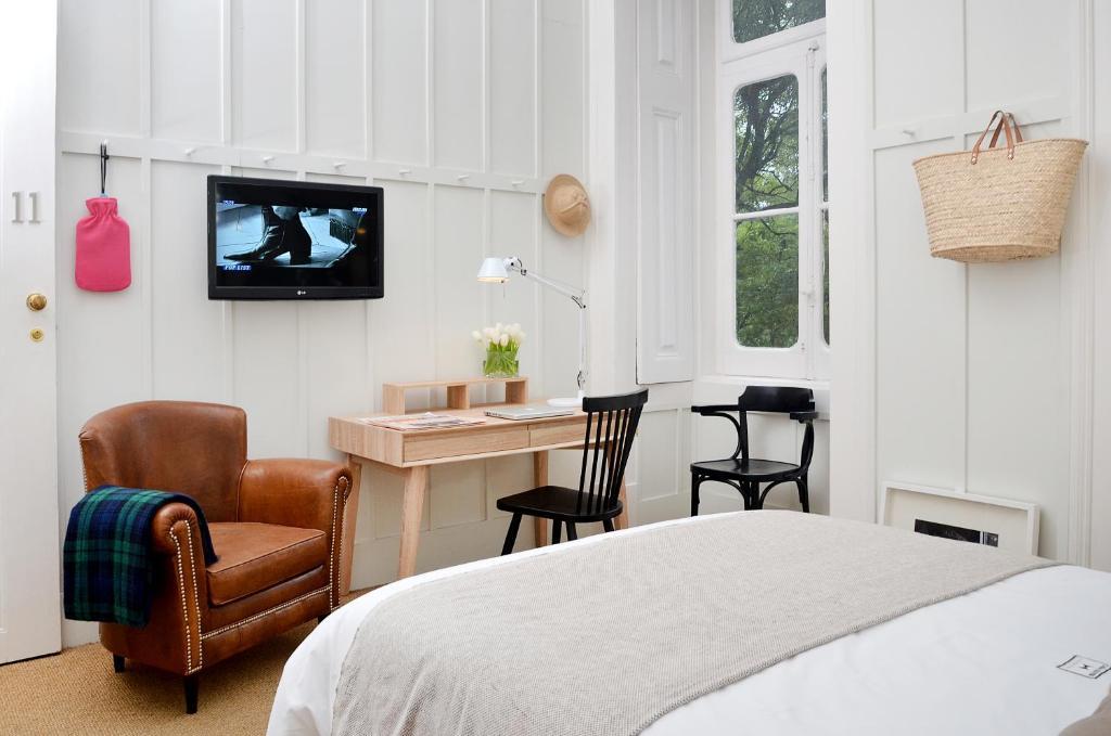 casa oliver boutique b b principe real lissabon viamichelin informatie en online reserveren. Black Bedroom Furniture Sets. Home Design Ideas