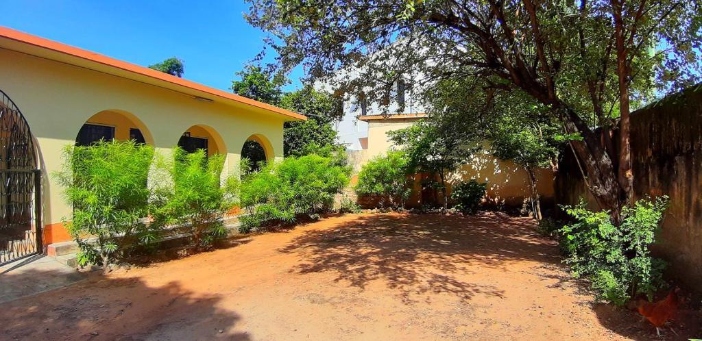 The Orchard House Nyali Holiday Home Mombasa