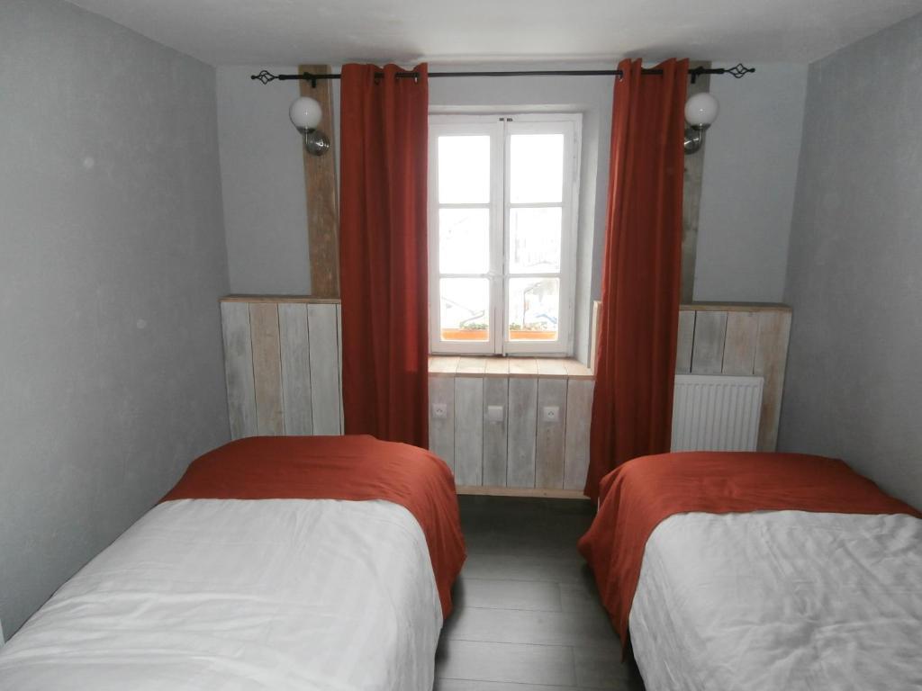 Parfait Chambres Du0027hôtes La Tulipe Orange
