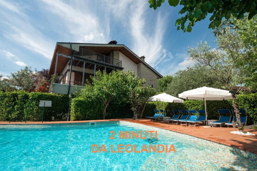 B B Family First Bed Breakfast Capriate San Gervasio