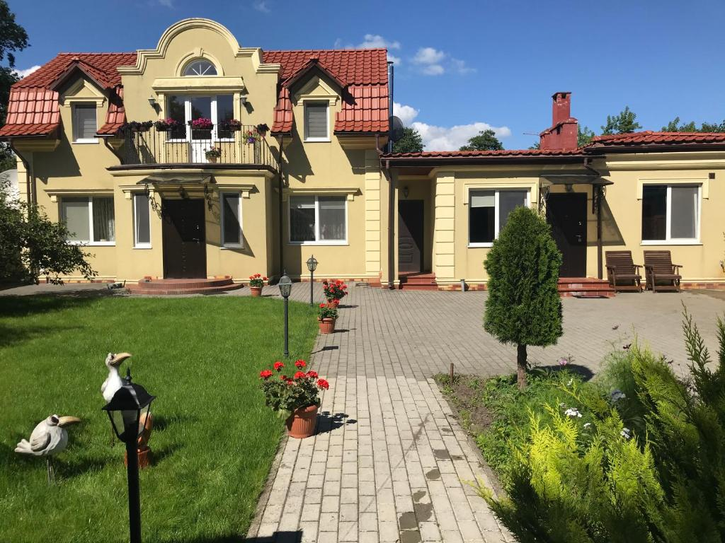 Апартаменты калининград дом в дубае цена