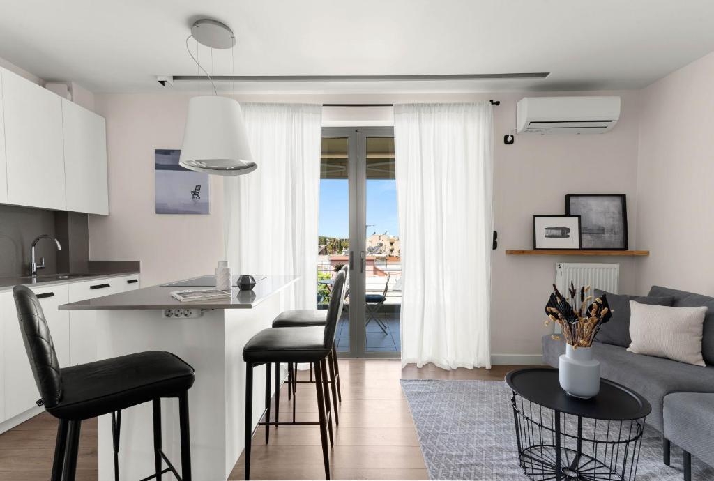 Posh 1 Bedroom Apartment In Chalandri By Upstreet Apartment Athens