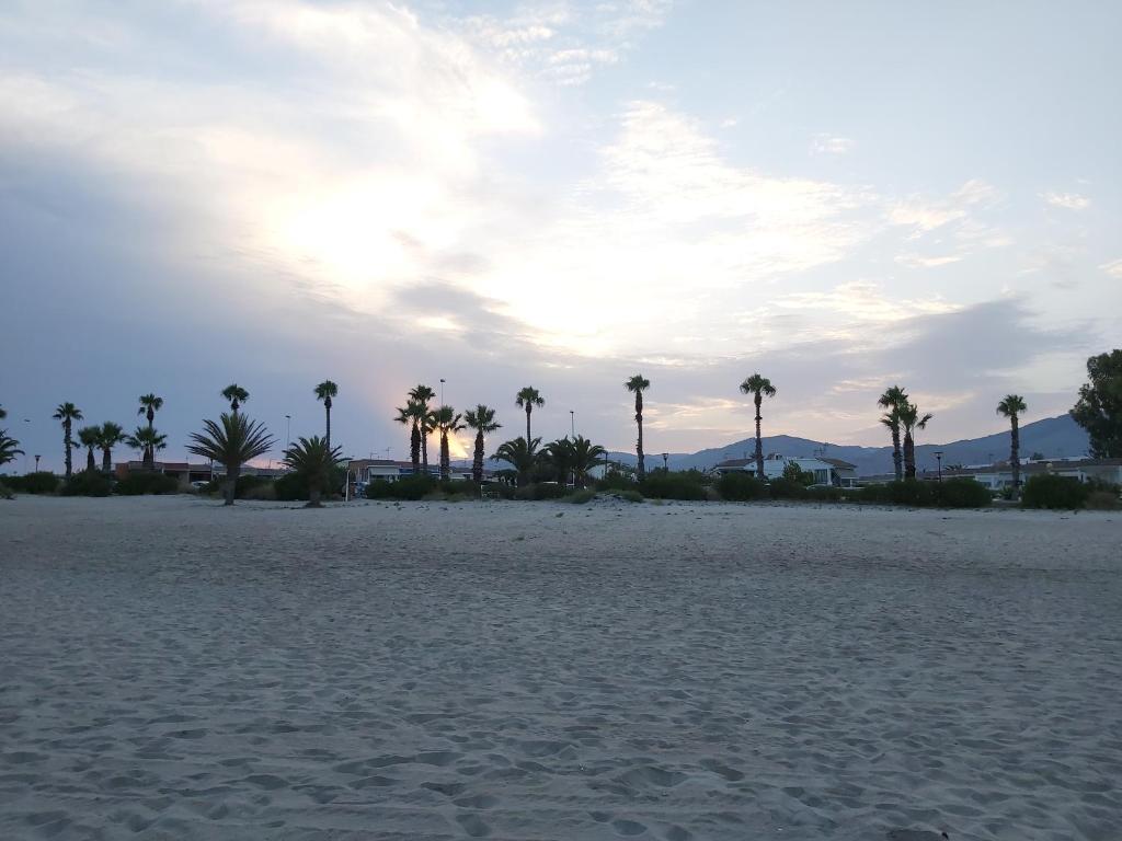 Casita En La Playa Ferienhaus Castellon De La Plana