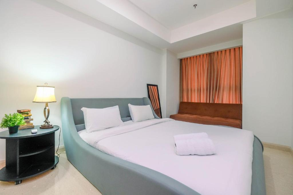 Highest Value 1 Bedroom Apartment At Gold Coast Pik By Travelio Apartment Jakarta