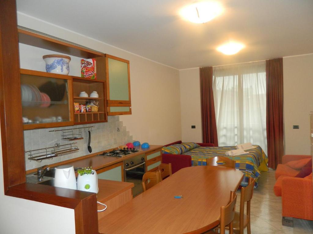 Mela Verde Apartments, Bed & Breakfast Bergamo