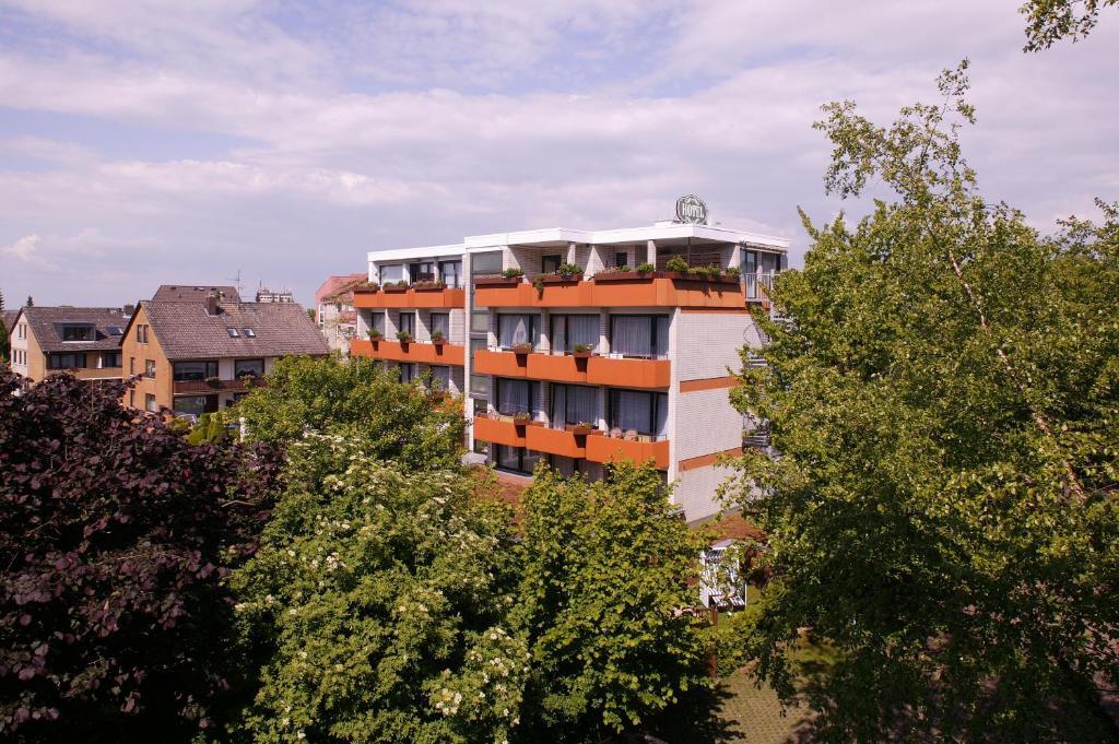 Wellness In Einem Hotel Hannover