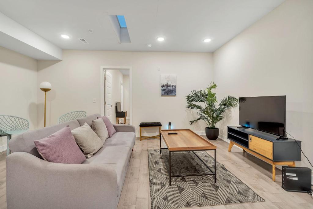 Great Location 1 Bedrooms Duplex Apt In Fishtown Apartment Philadelphia