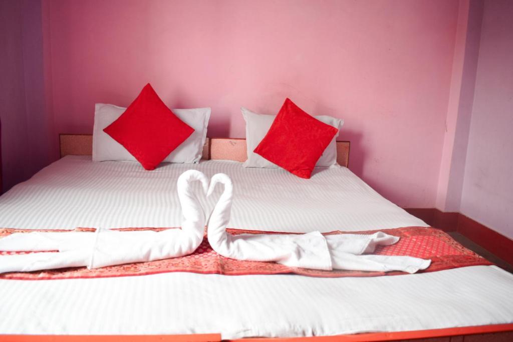 Family Guest House Bed Breakfast Varanasi