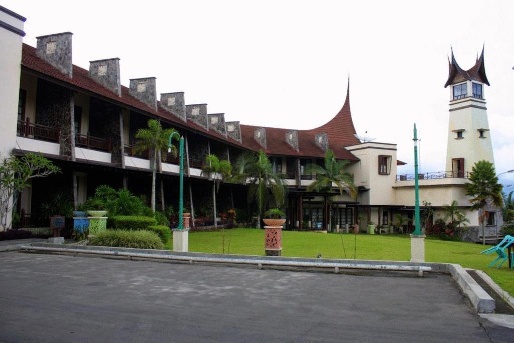Campago Resort Hotel Holiday Residences Bukittinggi