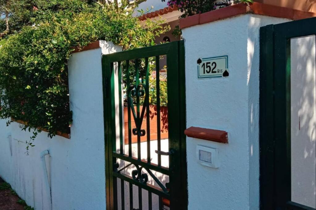 Piccola Casa Con Vista Mare Al Villaggio Del Bridge San Nicola Arcella Cs Apartment San Nicola Arcella