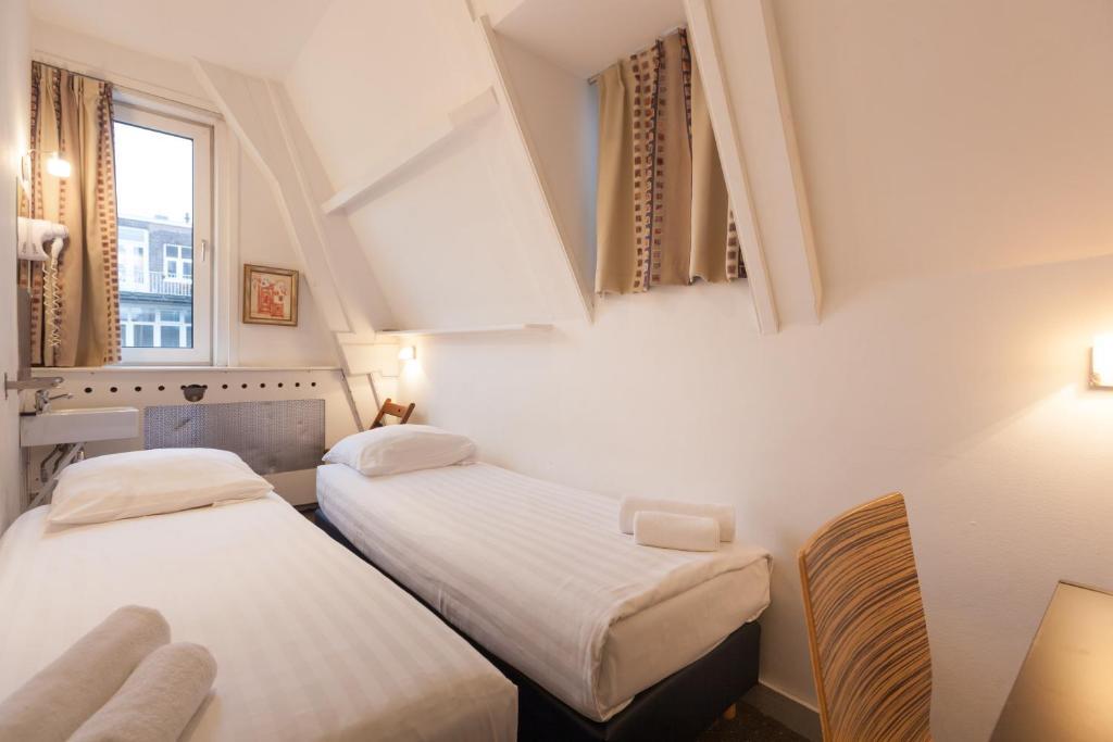 Itc Hotel Amsterdam Prinsengracht