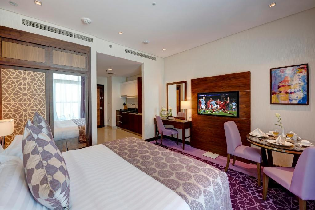 Royal Continental Suites Business Bay Deluxe Apartments Appart Hotels Dubai