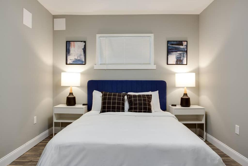 House School Here 3 Bedrooms Fast Wifi Apartments Washington Dc