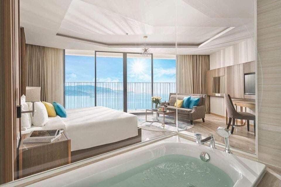 Vinlegend Apartment Luxury Ocean View Apartments Nha Trang