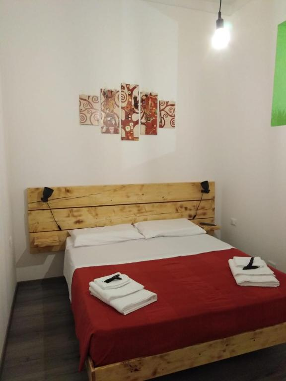 Ragusa Centro Appartamento Ragusa