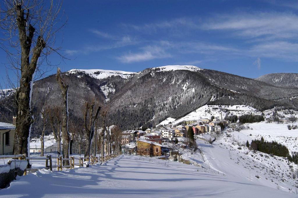Hotel Alpi Foza Recensioni
